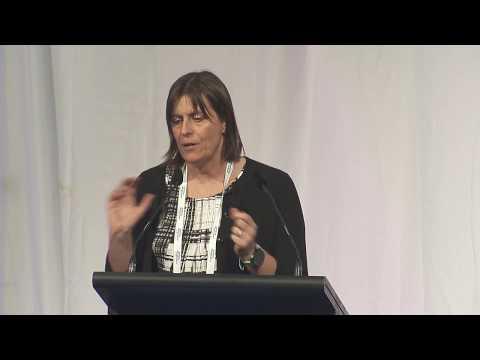 Dr Angela Campbell: Sleep apnoea - resources for whānau and Māori