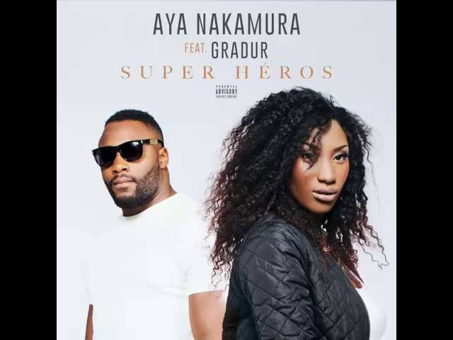 AYA GRATUITEMENT GRADUR SUPER TÉLÉCHARGER NAKAMURA FT HERO