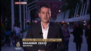 Iznenađujući Rezultati Izbora U Splitu