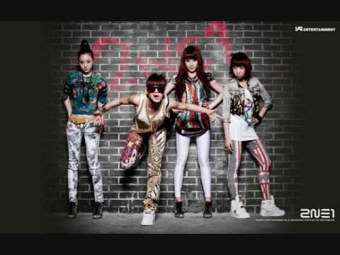 2NE1  Stay Together Male Version
