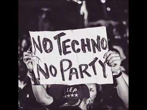 Max Minimal - No Techno No Party!!!