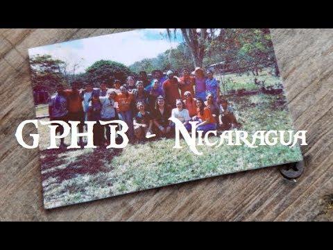 Global Public Health Brigades // Nicaragua 2018