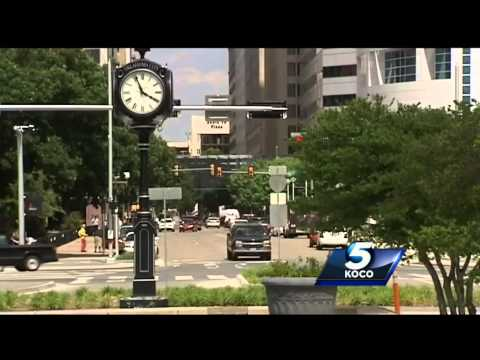 Oklahoma City new hot spot for retailers