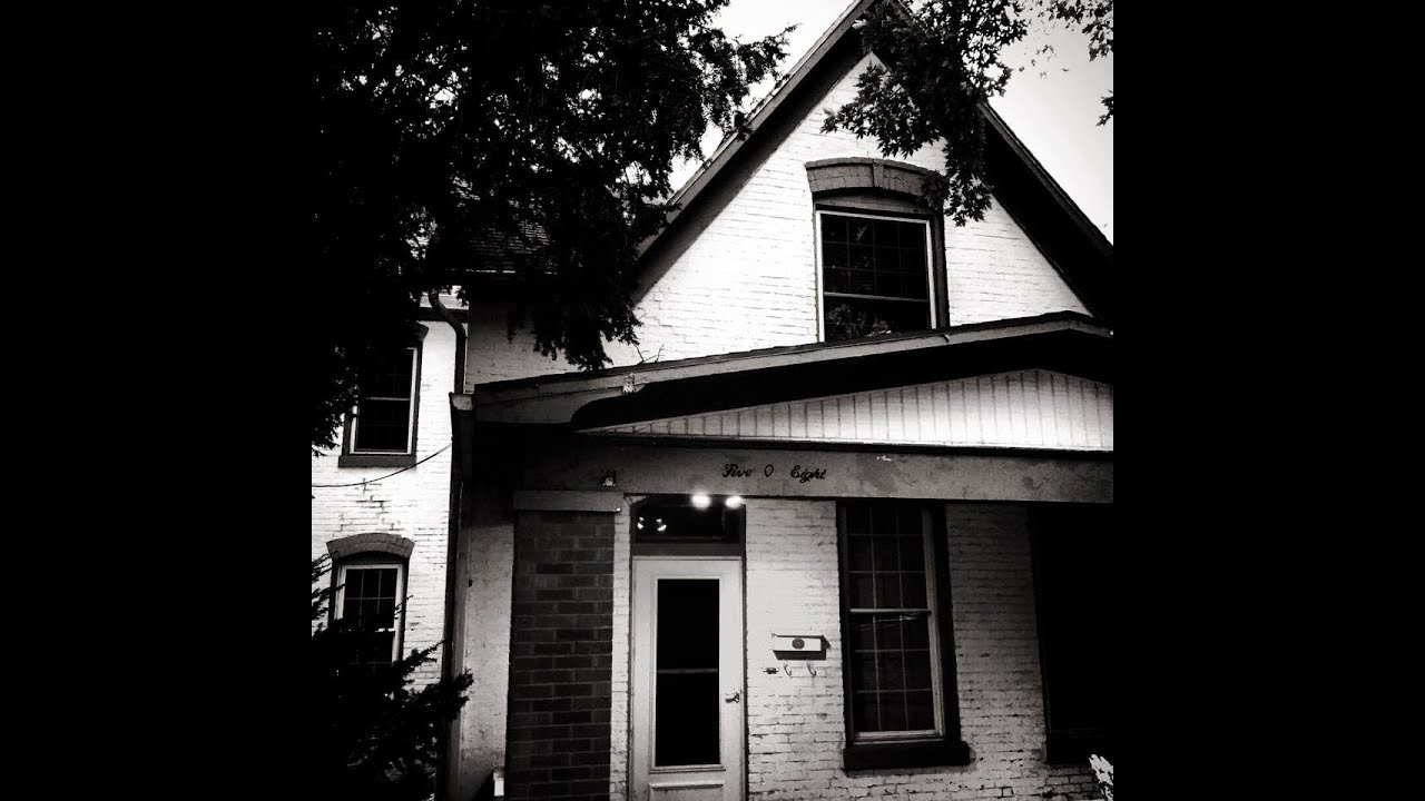 Haunted Places In Usa: Ouija ..Alone..Most Haunted House In America...the Sallie
