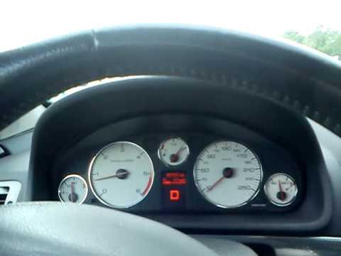 peugeot 407 automatic 4 gears fuel consumption - youtube