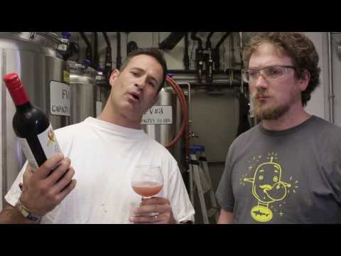 Dogfish Head Brewpub Exclusive: Fer'Me Verjous