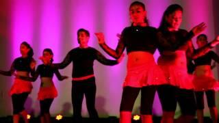Raviosa(Batch 2) - Bellywood'12