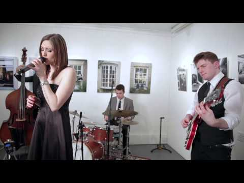 Jazz Quartet For Weddings and Functions | Footprints Quartet