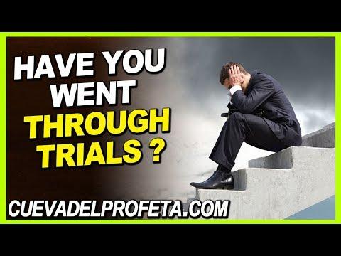 Have You Went Through Trials? | William Marrion Branham Quotes