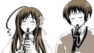 The Hetalia Band - Marukaite Chikyuu