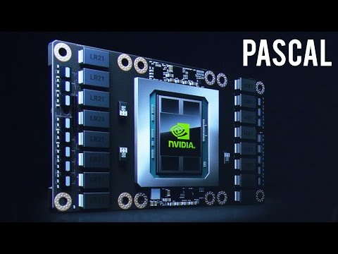 NVIDIA Pascal GP100 - What to Expect!