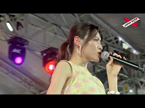 (Live! Concert) Maimi Yajima - Dance de Bakoon! (Cover Dance back up)
