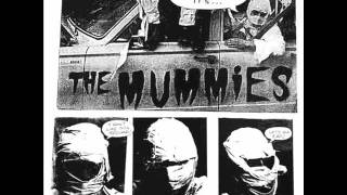 The Mummies - Red Cobra #9