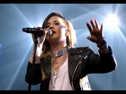 Demi Lovato - iHeartRadio Live (Full Audio)