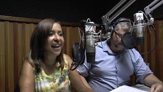 Entrevista com a vereadora Anete Monteiro dos Santos Casagrande