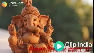Riddhi siddhi ganpati bapa moriya