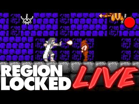 🔴 [07/12] Region Locked Live: Holy Diver