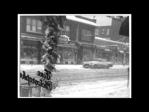 Louis Armstrong - Christmas Time In New Orleans