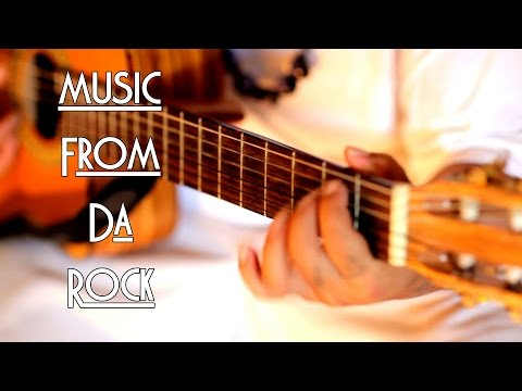 LAU SAMOA - Music From Da Rock - Official Music Video 2014
