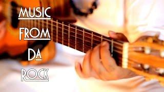LAU SAMOA - Music From Da Rock - Official Music Video 2014