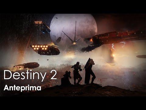 Destiny 2 - L'anteprima di SpazioGames.it