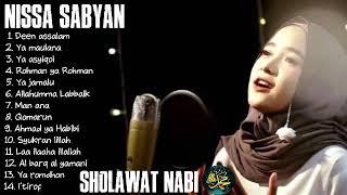 Download lagu NISSA SABYAN TERBARU 2020 [FULL ALBUM] NO IKLAN