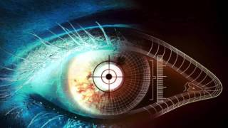 What happens if I move my eye during laser eye surgery?