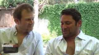 "WhistlePig Boss Hog Rye  ""The Spirit of Mortimer"" interview with  Raj Bhakta"