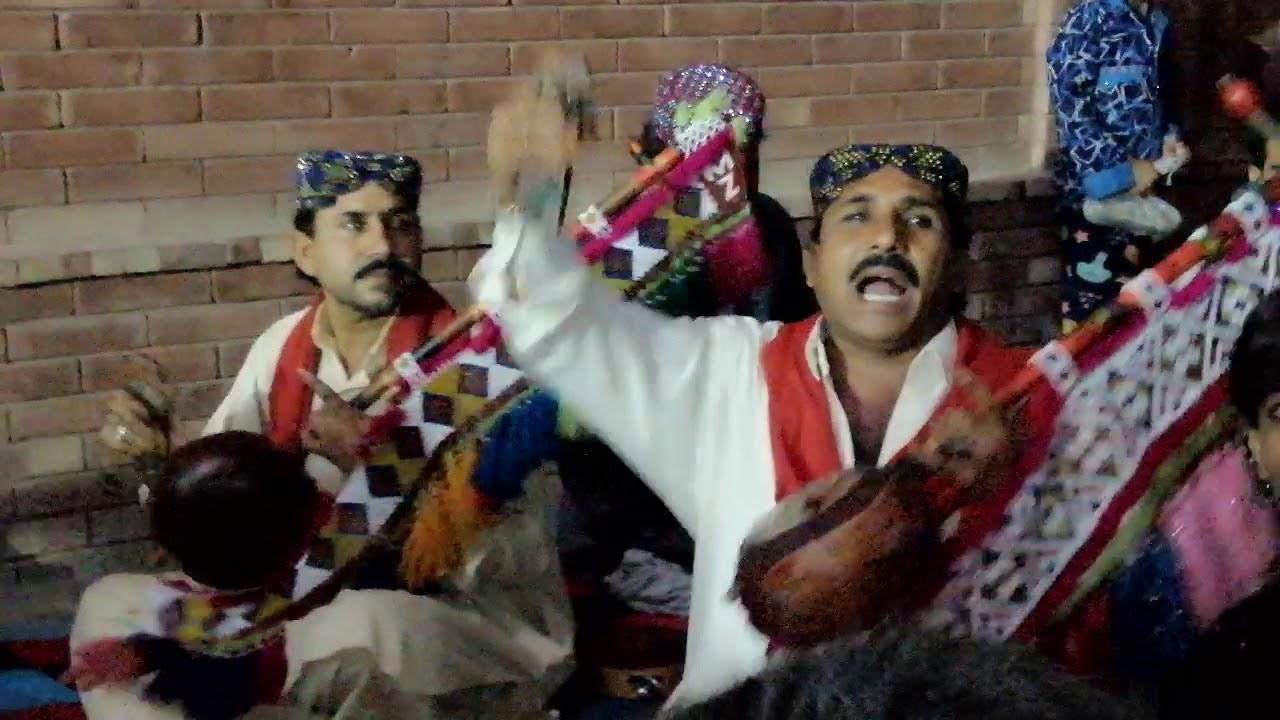 Download Lal shebaz Qlander TERA SEWAN RAHY ABAD