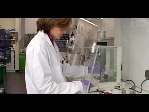Ingénieur en biotechnologie / Ingénieure en biotechnologie