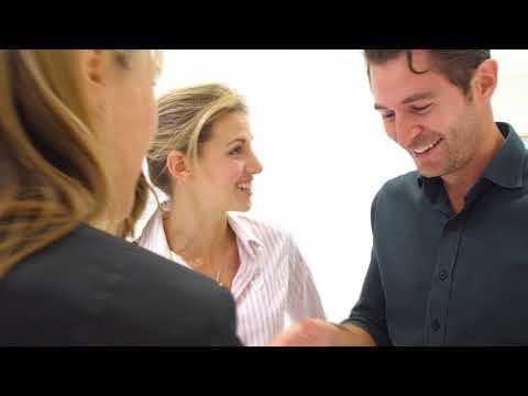Estate Agent/Realtor App Video