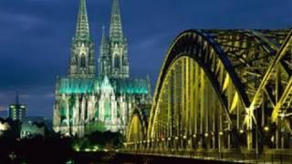 Visit Cologne Germany