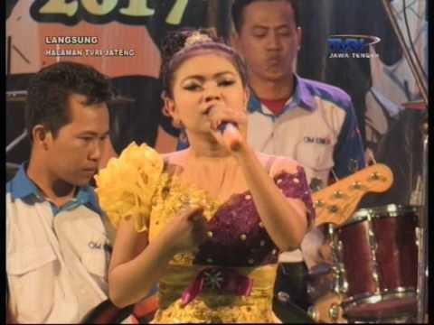 Festival Dangdut Jawa Tengah 2017 Semarang TVRI Bersama Dengan GM Management Part 3
