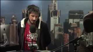 Scherzo Telefonico a Frank Matano - A tu per Gu