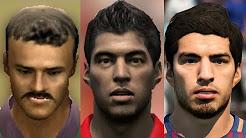 FIFA 07 vs. FIFA 15