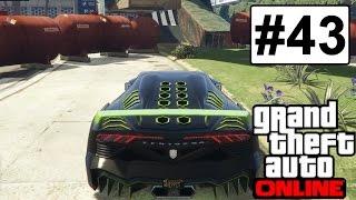 GTA 5 Online [PC] med whippit och figgehn| #43 | Figgehn-Rage igen!?