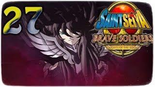 Saint Seiya Brave Soldiers - Chapter Hades - Part #27