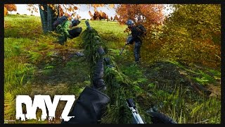 DAYZ .61 GAMEPLAY - Adventures with Jonny & Aces