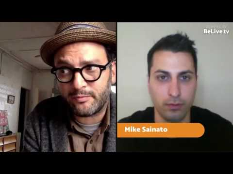 Mike Sainato Interview with Director Josh Fox about his New Documentary
