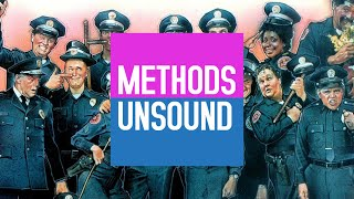 Methods Unsound - Moving On - Police Academy