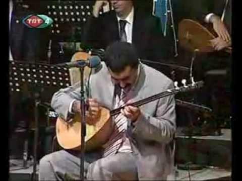 Erdal Erzincan - Çeke çeke (radyo sanatçıları konseri)