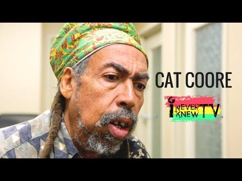 """Third World Interview """"Living with Stevie Wonder and creation of (96° Degrees in the Shade' Pt.5"""