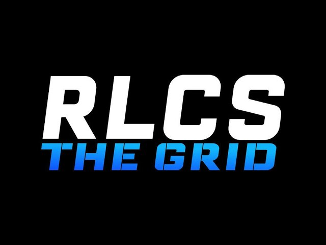 Game on! RLCS The Grid