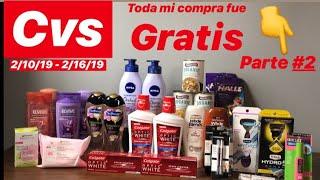 mi-compra-en-cvs-gratis-ganancia-de-7-12-parte-2-2-10-19-2-16-19