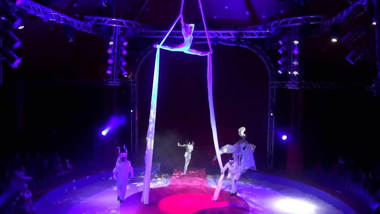 Zirkus Fantasia