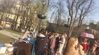 Kiev Ukranya gezilecek yerler