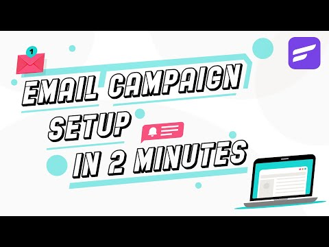 How to Create an Email Campaign with FluentCRM | WordPress