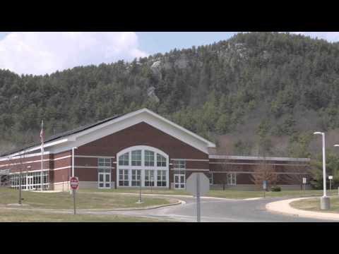 Monument Valley Regional Middle School
