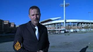 Spanish football hit hard by economic crisis