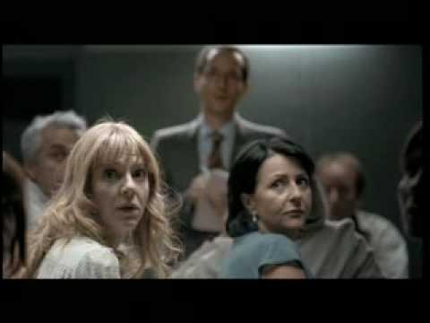1 ANTONIO RAMPINO -  Nicole Kidman - Sky - Director Bryan Bucley